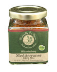 Naturally T n'Spices Mediterraner BBQ Mix