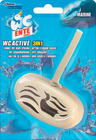 WC-Ente WC Stein Active 3in1 Marine