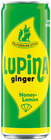 Lupina Ginger Honey-Lemon