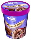 Milka Brownie & Berry
