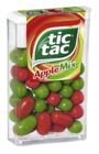 tic tac Apple Mix