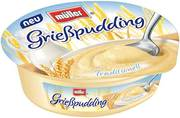 "Müller Griesspudding ""Traditionell"""