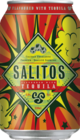 Salitos Imported Tequila