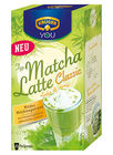 "KRÜGER YOU Matcha Latte ""Classic"""