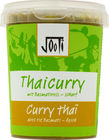 JooTi Thai Curry mit Reis