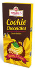 "Berggold Cookie Chocolates ""Banana & Peanut"""