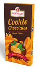 "Berggold Cookie Chocolates ""Tasty Orange"""