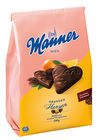 Manner Orangen Herzen
