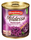 Mildessa Rotkraut Traditionelle Art