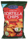 Santa Maria - Tortilla Chips Cheese Jalapeño