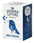"Higher Living Bio Tee ""Sweet Dreams"""