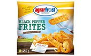 "Agrarfrost ""Black Pepper Frites"""