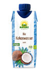 ONE NATURE organic Bio Kokoswasser