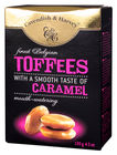 Cavendish & Harvey Finest Belgian Toffees