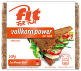 Fit For Fun Vollkorn Power