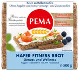 PEMA Hafer Fitness Brot