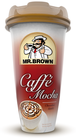 MR. BROWN Caffé Mocha