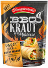 Hengstenberg BBQ Kraut by Mildessa Sweet Golden Curry Mango