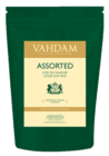 VAHDAM Assorted Iced Tea Sampler