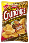 Crunchips Limited Edition African Style