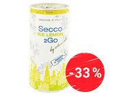 "2Go by Sovinello ""Secco Ice Lemon"""