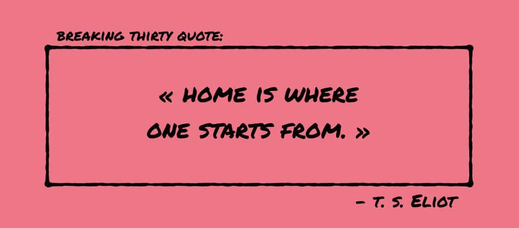 Quote Eliot