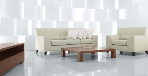 Belgium 3 Piece Lounge Set