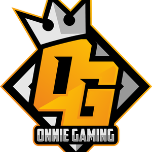 Clash of Clans Onnie Gaming Official Logo