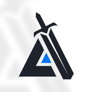Clash of Clans Aurél COC Official Logo