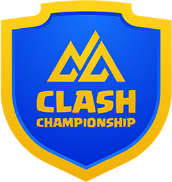 Clash of Clans NACC Official Logo