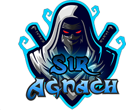 Clash of Clans Resistance Oz with Sir Agnach Official Logo