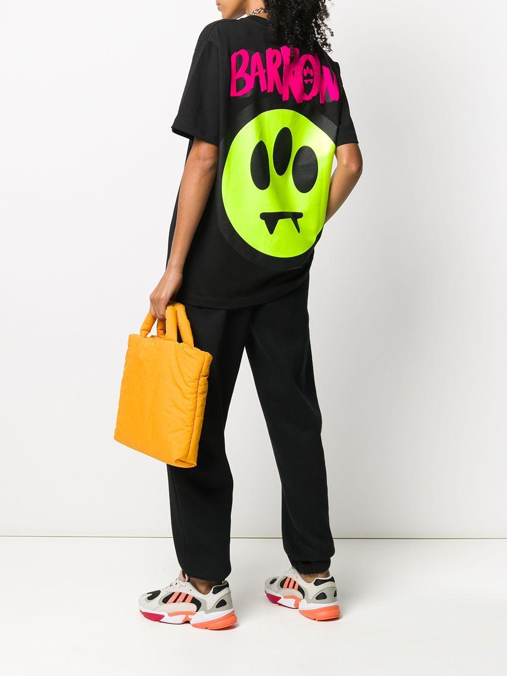 T-SHIRT NERA BARROW | T-shirt | 028002110