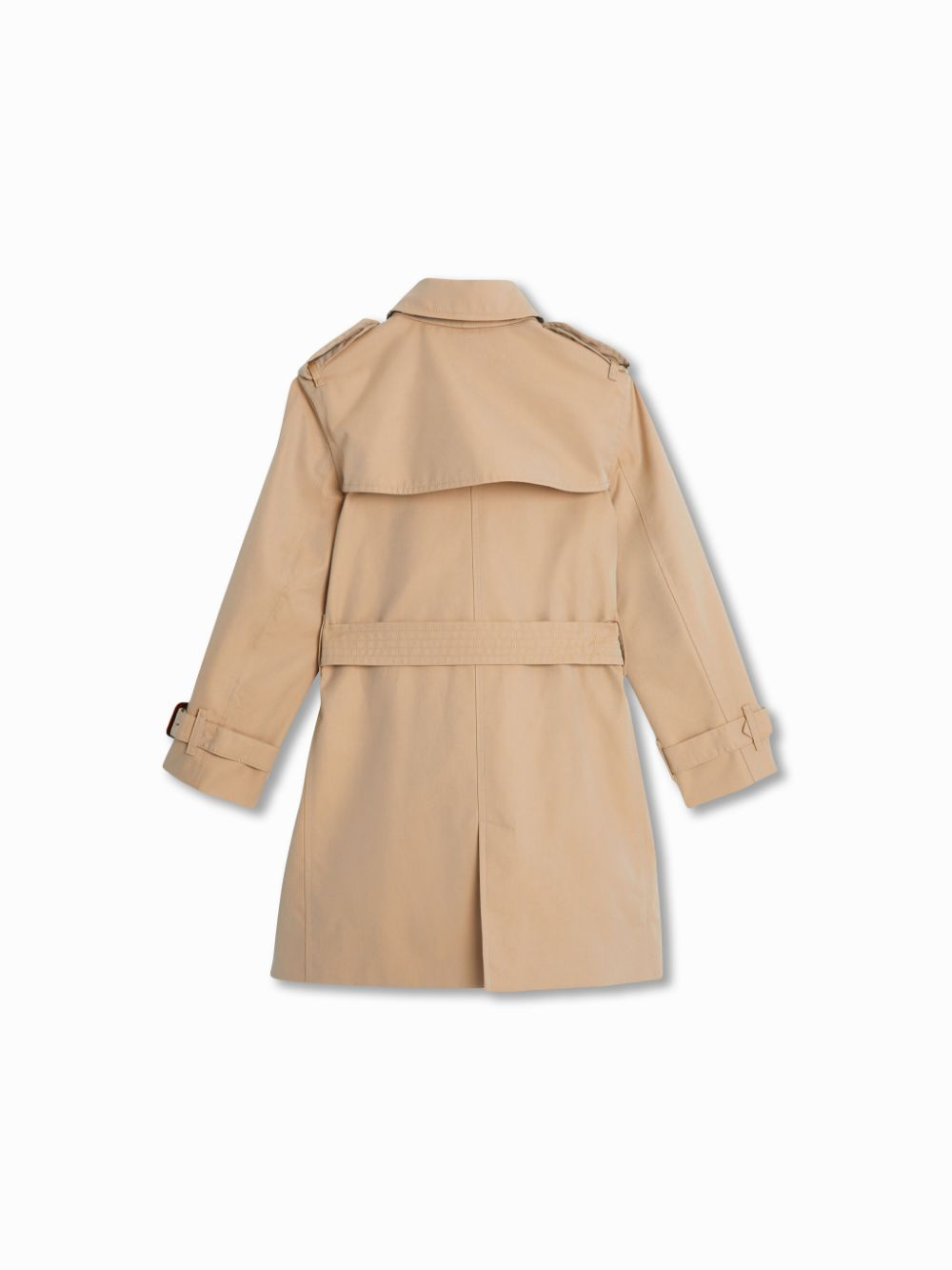 TRENCH BEIGE BURBERRY KIDS   Trench   8001162A1366#