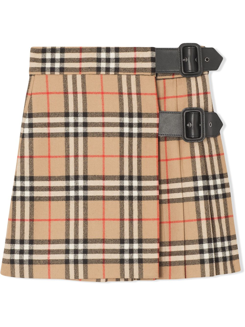 GONNA CHECK BURBERRY KIDS | Gonna | 8017823A7028#