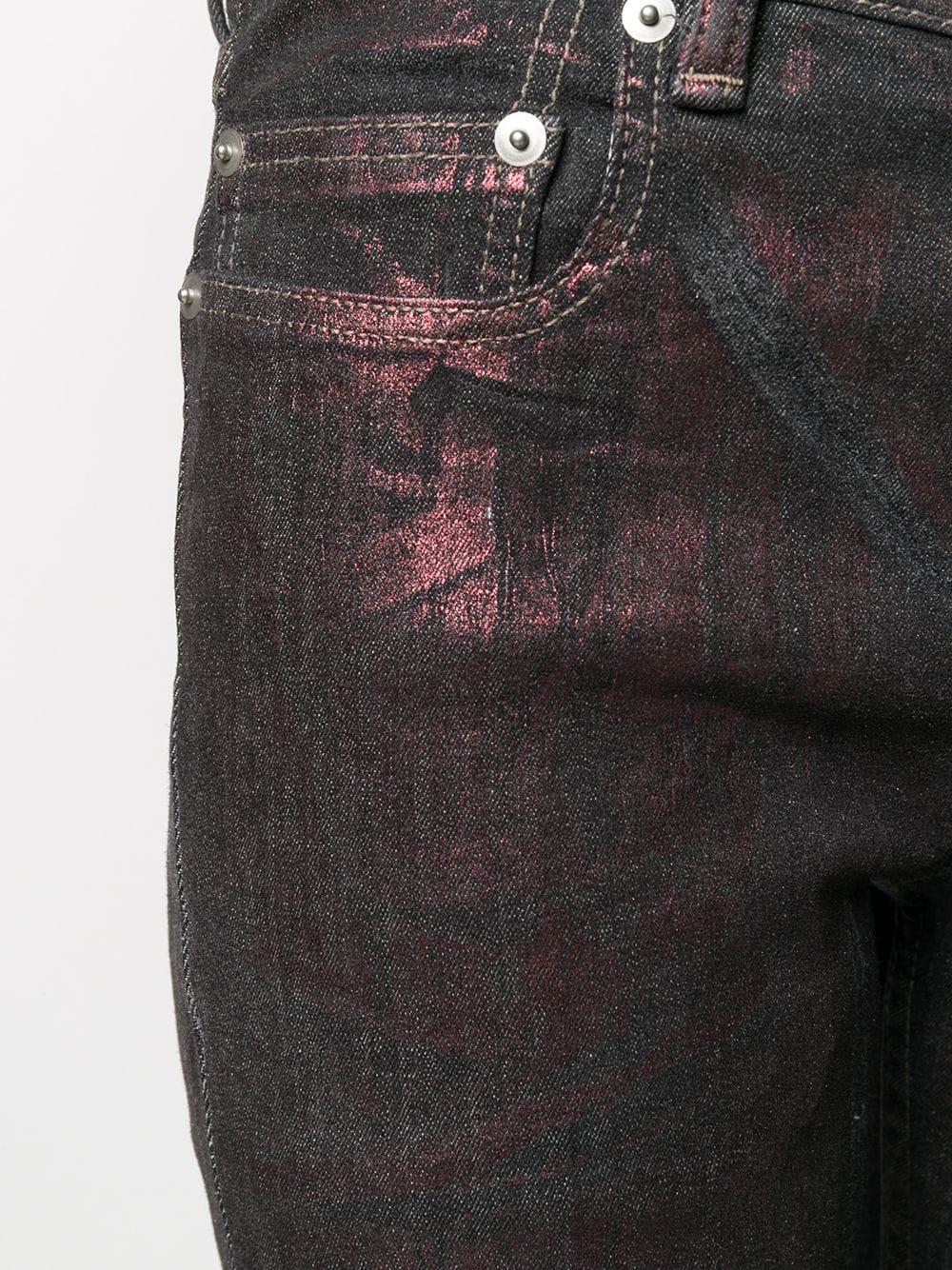 JEANS NERO DRKSHDW | Pantalone | DS20F1306SDF93