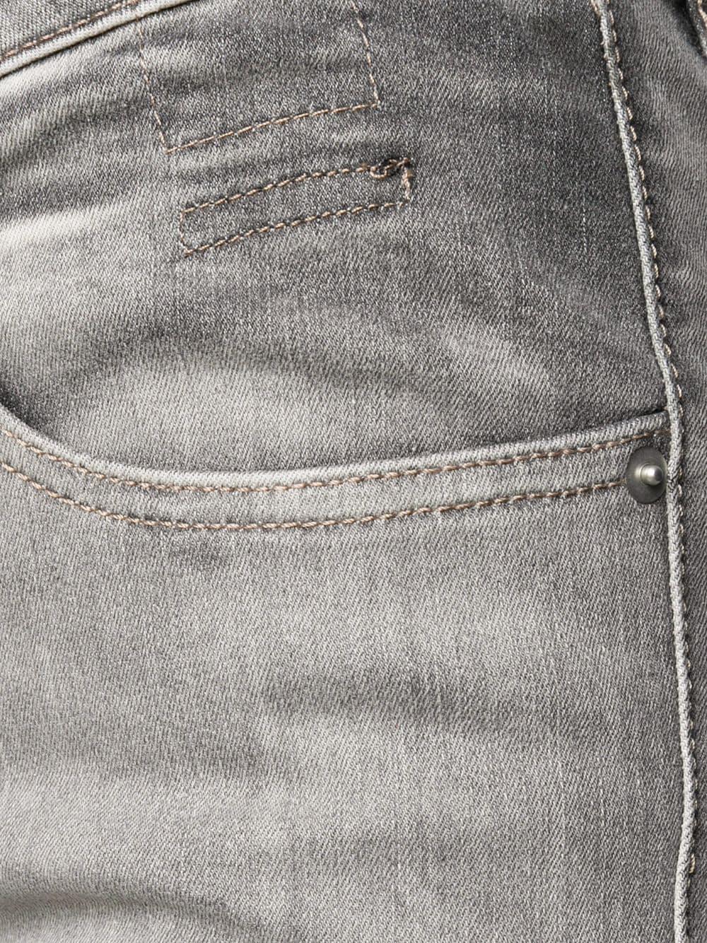 JEANS GRIGIO DRKSHDW | Pantalone | DS20F1313STO68