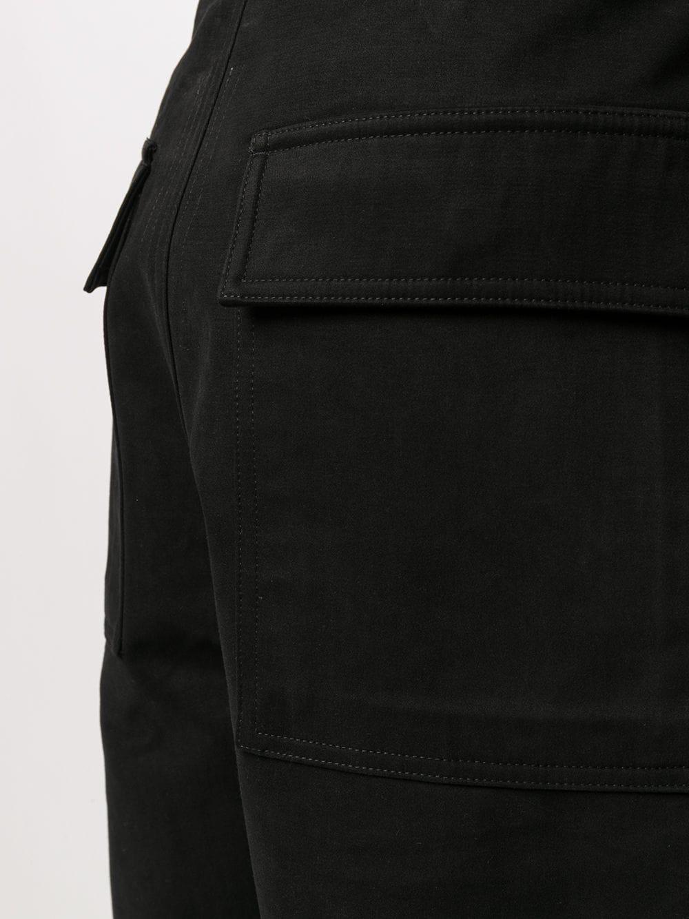 SHORT NERO DRKSHDW   Pantalone   DU20F1391MY09