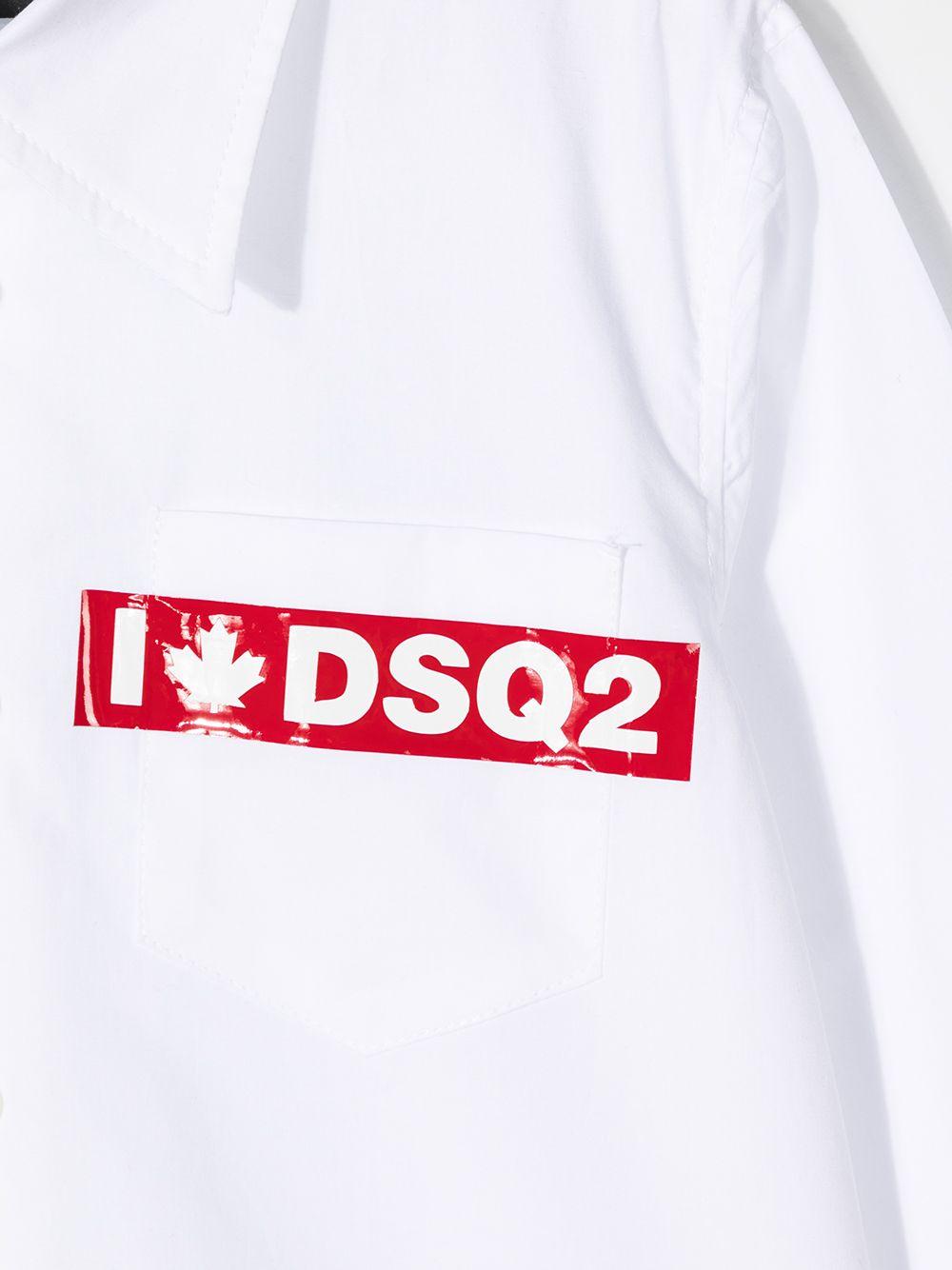 DSQUARED KIDS |  | DQ048CD00XED2C150MDQ100#
