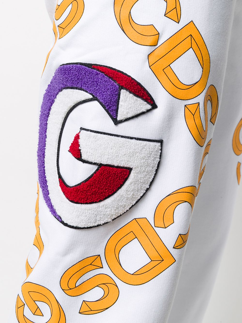 GCDS |  | FW21M03003401