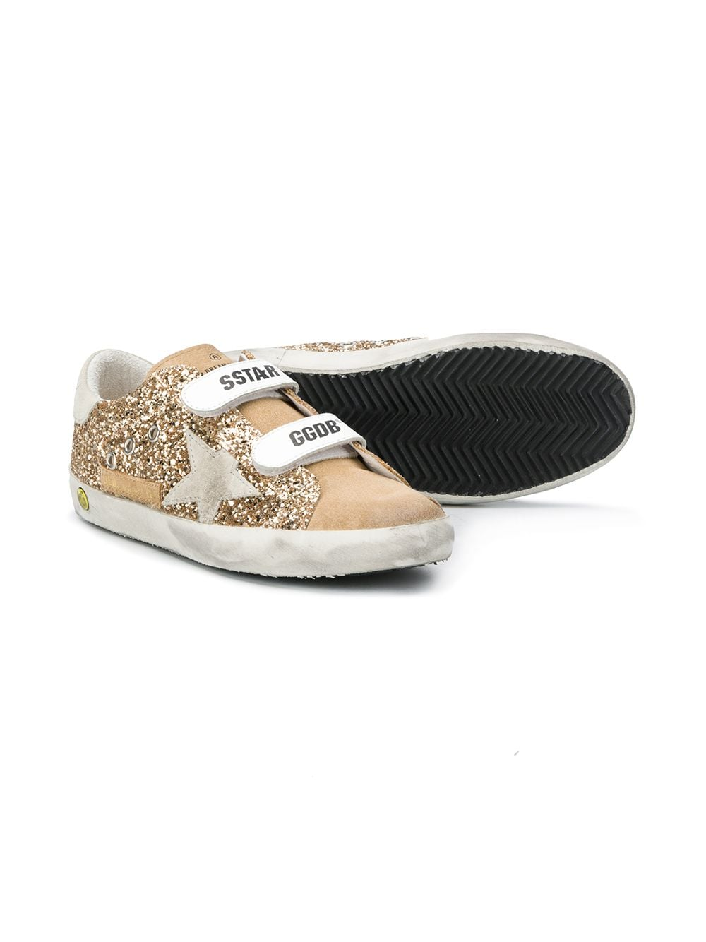 GOLDEN GOOSE |  | GTF00111F00042365118