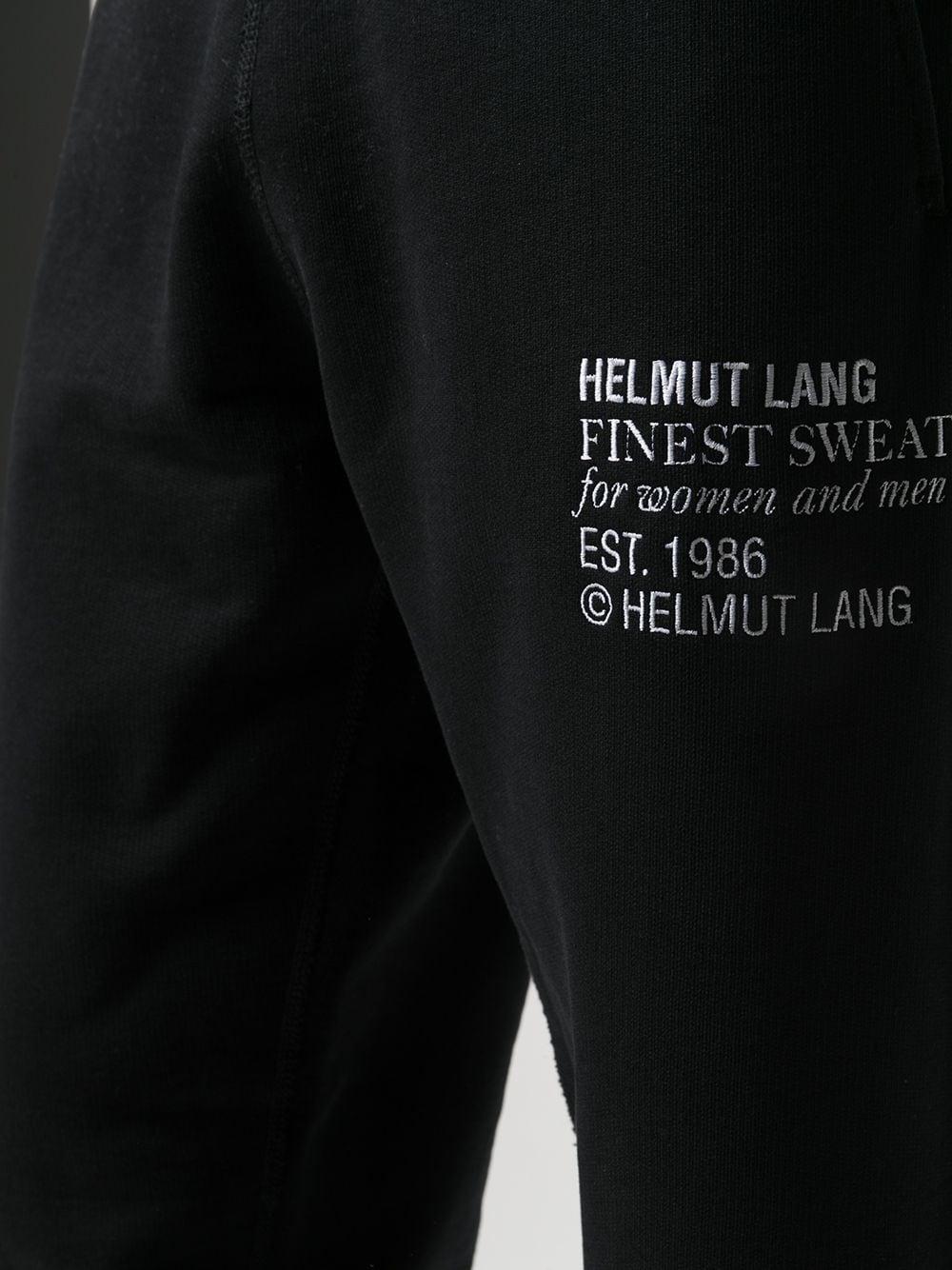 HELMUT LANG      K06DM207YVM