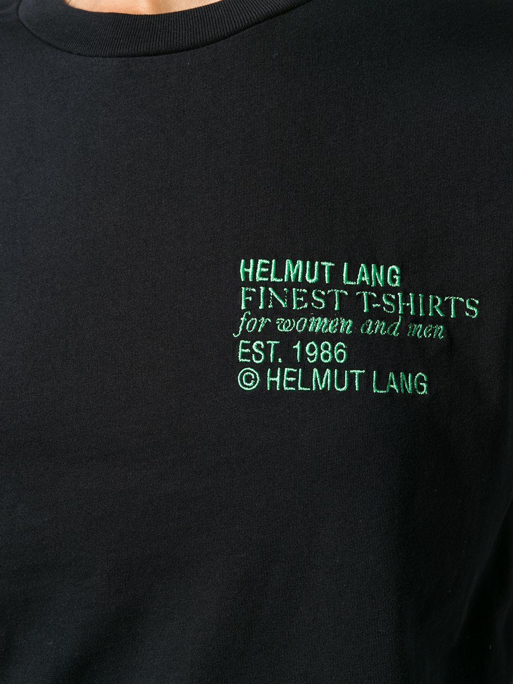 HELMUT LANG      K06DW504YVM