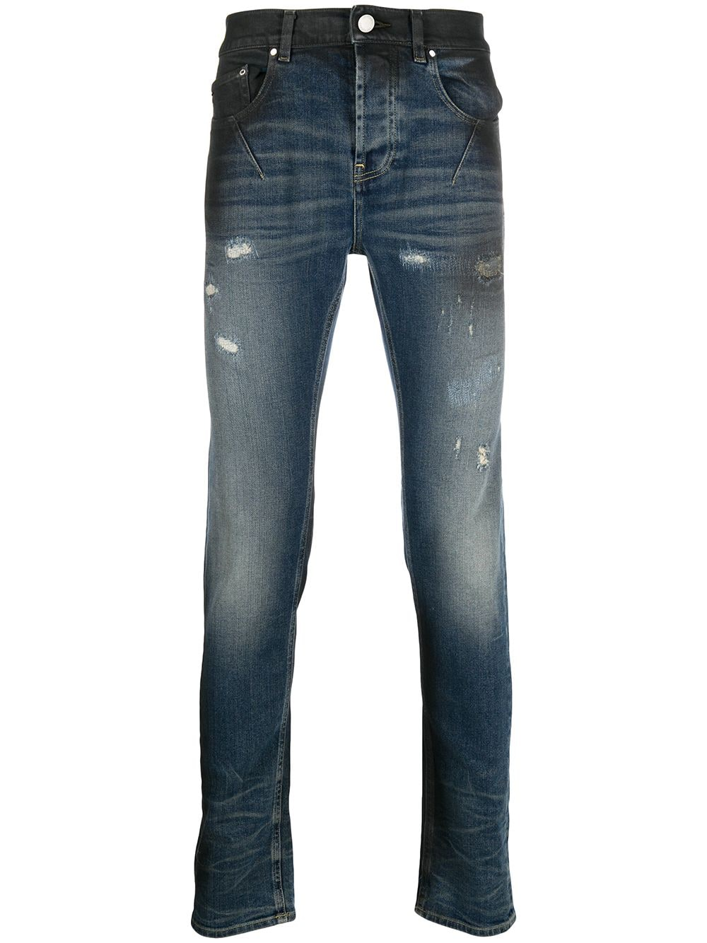 JEANS BLU LES HOMMES | Jeans | LJD320555U4761