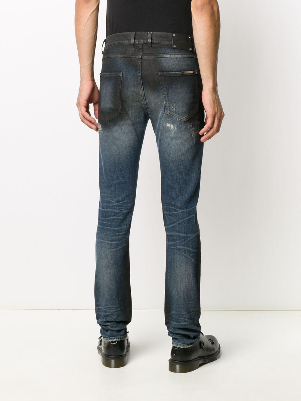 JEANS BLU LES HOMMES   Jeans   LJD320555U4761