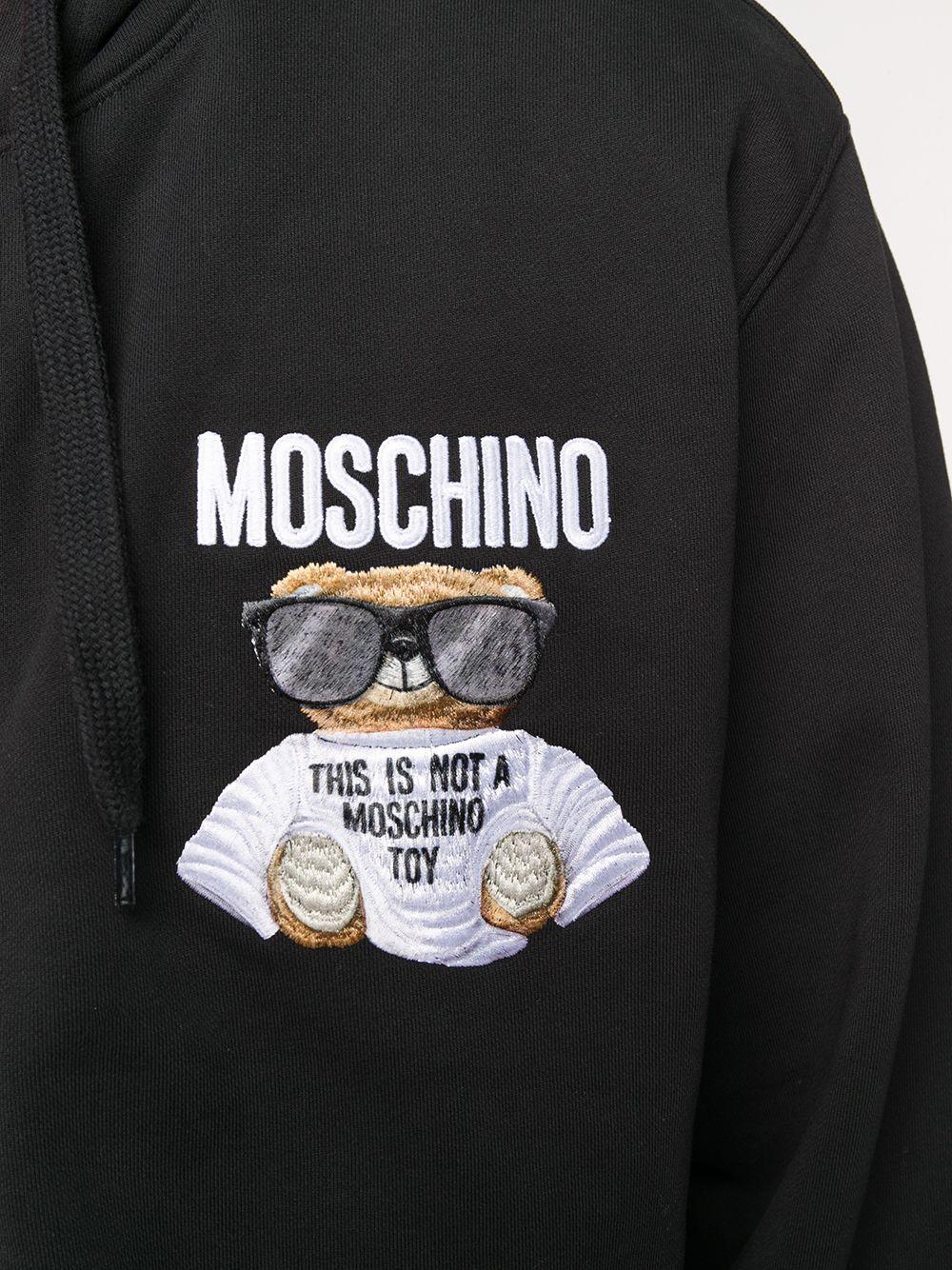 MOSCHINO |  | 17015227A1555