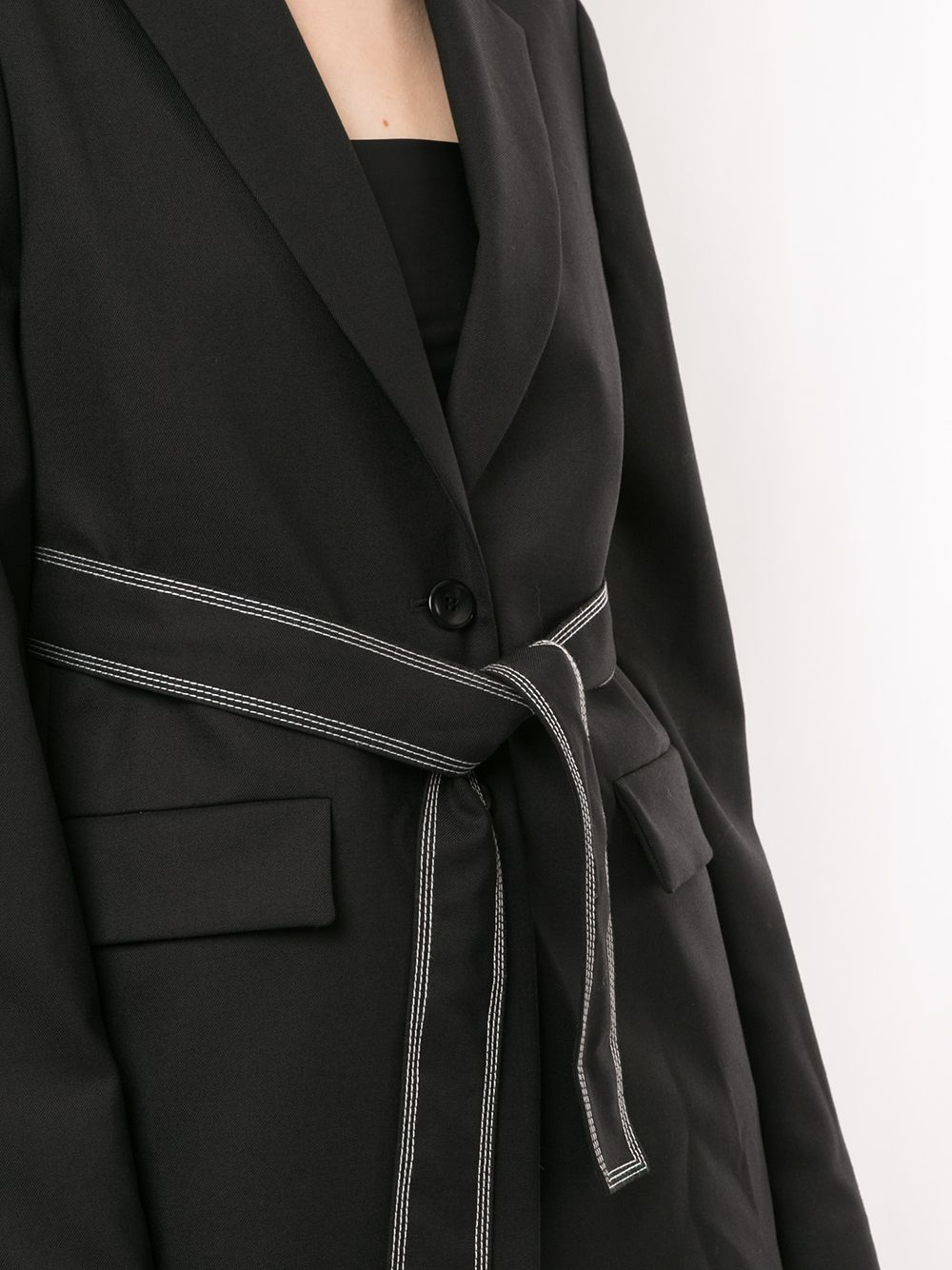 PROENZA SCHOULER   Blazer   WL2042014AY12000200