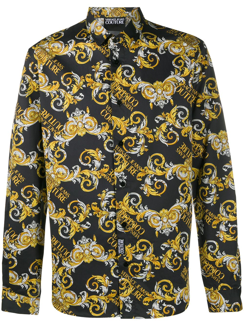 VERSACE JEANS COUTURE      B1.GZA6S0.S0832899