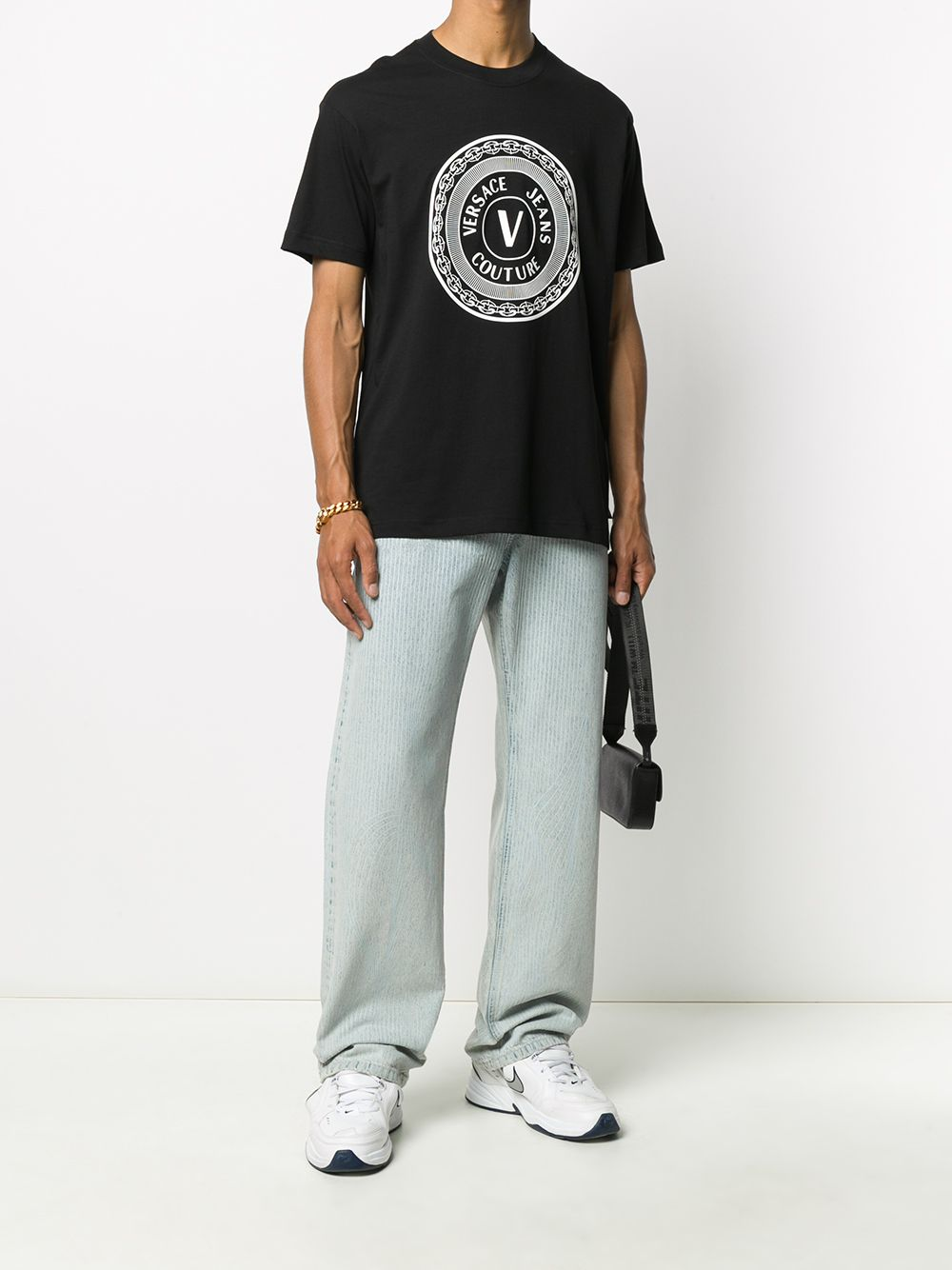 VERSACE JEANS COUTURE |  | B3.GZA7TJ.30319899