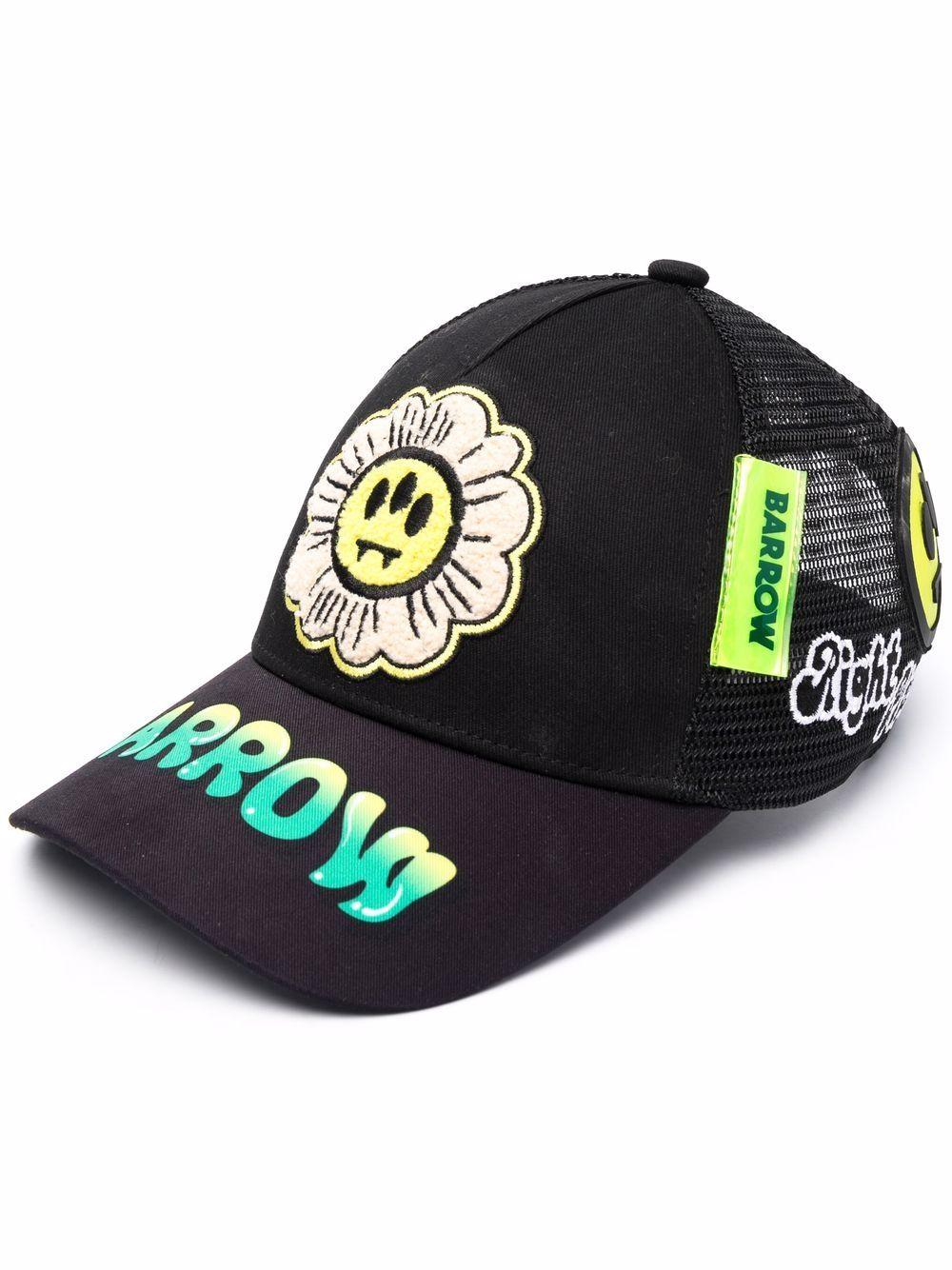 TRUCKER HAT BARROW |  | 029553200