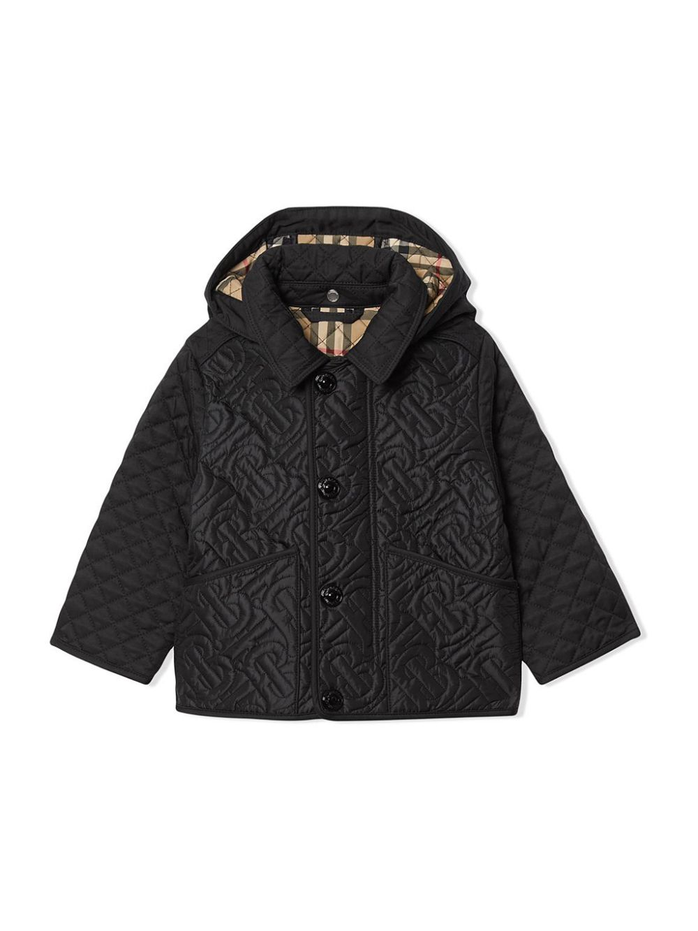 QUILTED JACKET BURBERRY KIDS |  | 8036887A1189
